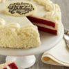 Red Velvet Chocolate Cake1
